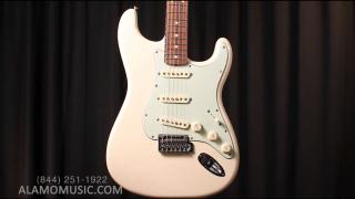 Alamo Music Center: THE Five Killer Stratocaster Tones! - Your Definitive Guide to All the tones!