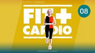 Fit+ Cardio 8