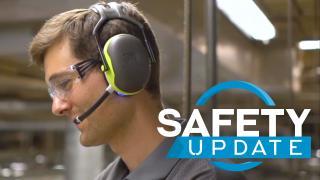 Safety Update: Episode 3