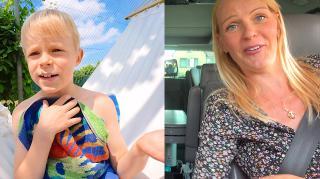 WAAROM MAG DiT NiET OP YOUTUBE? & ZWANGERSCHAPSHORMONEN WORDEN TE VEEL!  | Bellinga Vlog #2140