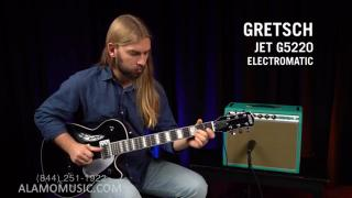 The Gretsch Jet The Most Under-appreciated Single-Cut Electric Guitars