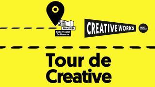 CREATIVE WORKS regio Zwolle  in gemeente Steenwijkerland
