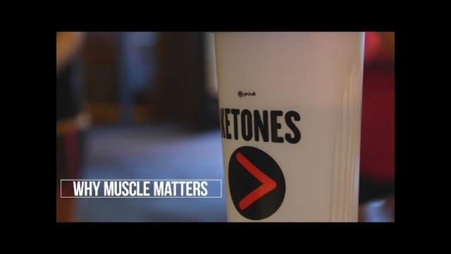 Keto 101 - Why Muscle matters