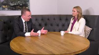 Ondernemerslounge (RTL7) | 3.12.06 | Laurien bij FIRSTT Rijopleidingen