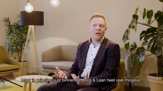 de Jong&Laan | Arbeidsmarktcommunicatie