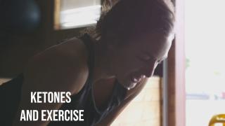 Keto 101 - Ketones and Exercise