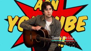 Youtube Picks: Jack Schneider: Albert Lee_'Sweet Little lisa'
