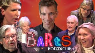 Barts BoekenClub in (bijna) vier minuten