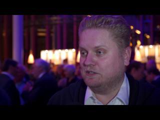 Winnaars Yillmaz & Wiebbe als starter en ondernemer van het jaar aan het woord