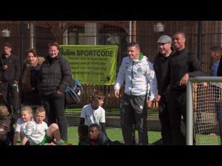 Finale FC Groningen Buurt Battle 2017