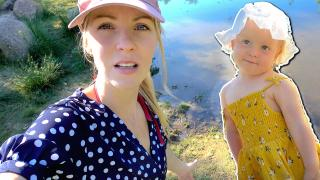 WiE iS DE BOOSDOENER HiERVAN?  (+zwemles) | Bellinga Vlog #1777