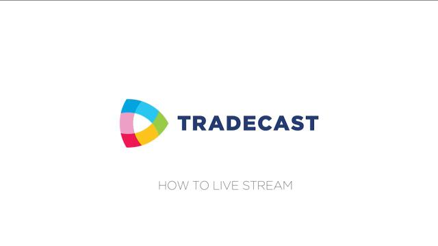 How to #8: How to live stream