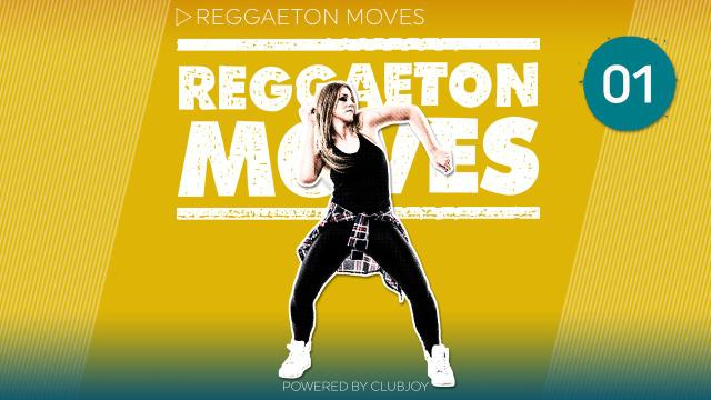 Reggaeton Moves 1