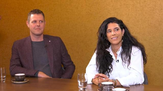 Ondernemerslounge (RTL7/Z) | S5 A1 (10-10-2021) | Over groeikapitaal