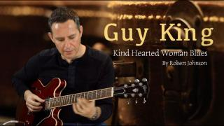 AGN Pros: Guy King : Kind hearted Woman Blues