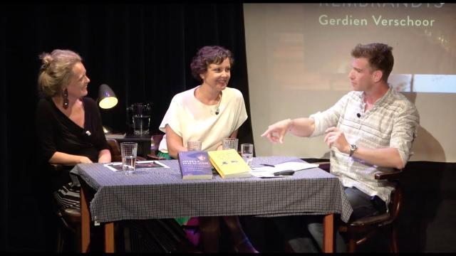 In gesprek met Gerdien Verschoor & Wieteke van Zeil (deel 1)