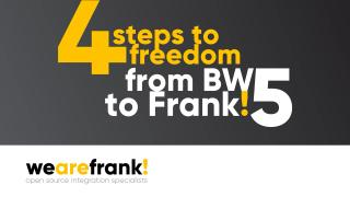 4Steps To Freedom