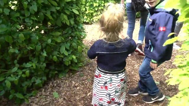 LUAN DURFT iN ACHTBAAN  | Bellinga Familie Vlog #993