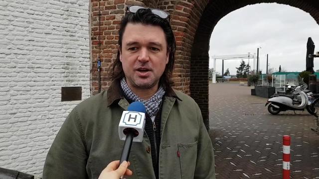 Nederpop All Stars sluit Donkere Dagen Festival af