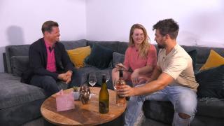 Quality Time op Zondag | 17.5 | Waterontharder | Een Q&A met wijn