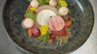 Mark Gratama - Restaurant ML