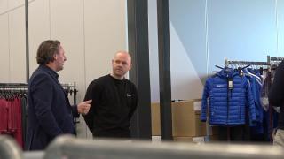 Joost Broerse en Sticks bezoeken Craft