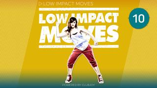 Low Impact Moves 10