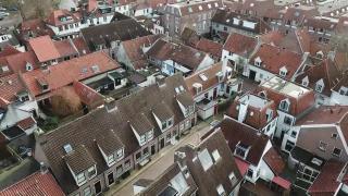 Wonen in de binnenstad van Harderwijk: Deze woning staat nu te koop!