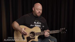 Guitar Lesson: Crafting Melodies | Alamo Music Center