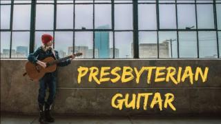 Jack Barksdale - Presbyterian Guitar by John Hartford