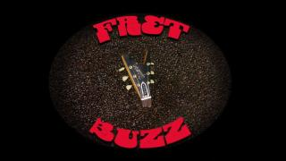 FRET BUZZ Episode 16:  'Haunted by the Bean' part 1. (part 2 coming soon)