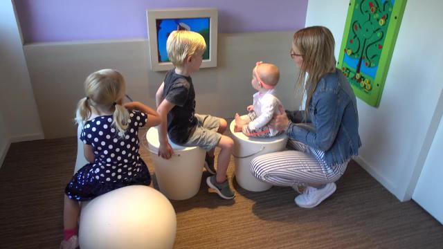 MET KiDS NAAR TANDARTS  | Bellinga Familie Vlog #1133