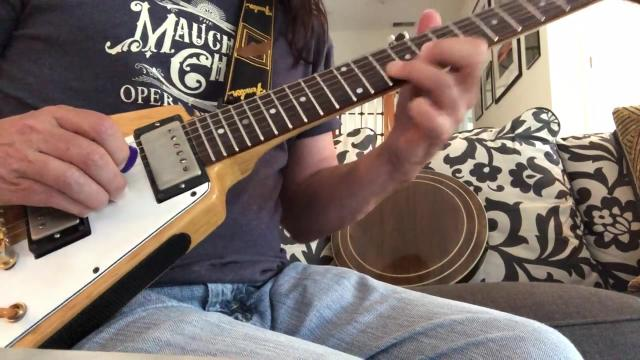 Tip Of The Mornin' Joe: Trill & String Blocking