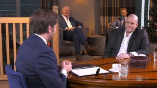 Ondernemerslounge (RTL7) | 2.6.06 - Patrick Tiel van Financieel Transparant