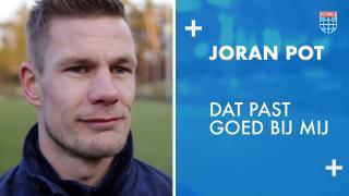 Joran Pot volgt Wim van der Wal op bij PEC Zwolle Vrouwen