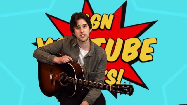 Youtube Picks: Jack Schneider: Daniel Lanois, Rig Rundown