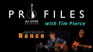 Pro Files: Jackson Nance