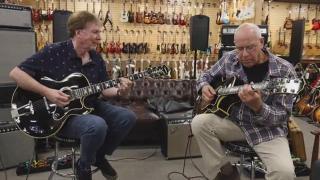 Mitch Holder & Grant Geissman