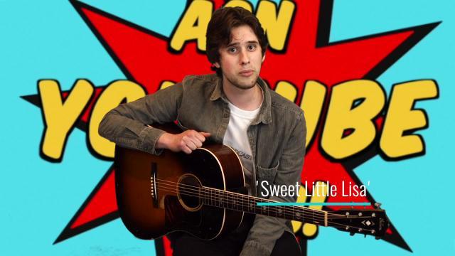 Youtube Picks: Jack Schneider: Albert Lee_'Sweet Little lisa'