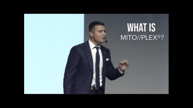 Keto 101 - What is MITO//PLEX®?