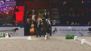 Clinic Andreas Helgstrand en Jovian