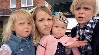 DiT ViEL ONS TEGEN! | Bellinga Familie Vloggers #1359