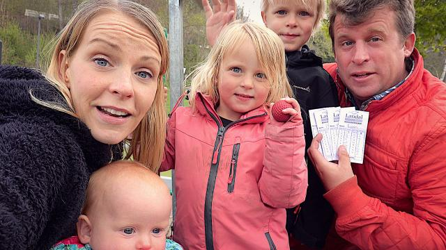 DiT HEBBEN DE KiNDEREN NOG NOOiT GEDAAN!  | Bellinga Familie Vloggers #1355