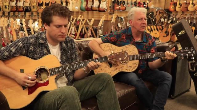 Michael Lemmo & Craig Westwood