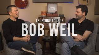 Bob Weil | Truetone Lounge | 25th Anniversary Special