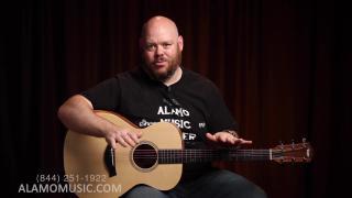 Alamo Music Center | Taylor Academy Series | The Best Beginner Acoustic Guitar?