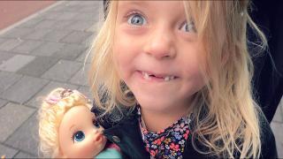 LUCiLLA MAG NiET LACHEN HiEROM!  | Bellinga Vlog #1891