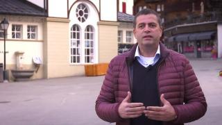 Ondernemerslounge (RTL7) | 3.7.03 | FIRST: vastgoed in Zwitserland