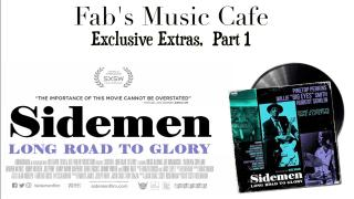 Fab's Movie Night: Sidemen: Exclusive Extras: Part I