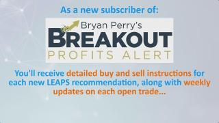 The Breakout Trading Summit.